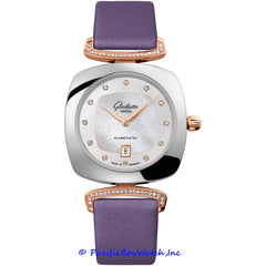 Glashutte Original Pavonina Quartz 1-03-01-08-06-02