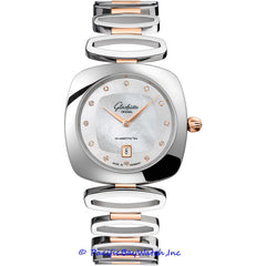 Glashutte Original Pavonina Quartz 1-03-01-08-06-14