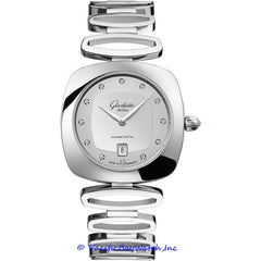 Glashutte Original Pavonina Quartz 1-03-01-10-12-14