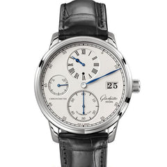 Glashutte Original Quintessentials Senator Chronometer Regulator 1-58-04-04-04-04
