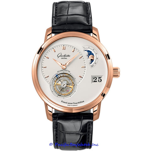 Glashutte Original Art & Technik PanoLunar Tourbillon 1-93-02-05-05-04