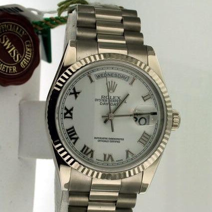 Rolex President Men's 18239 Pre-owned