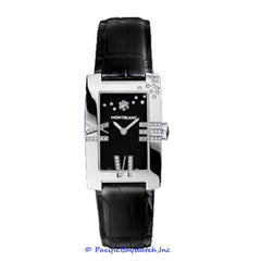 Montblanc Profile Lady Elegance Diamonds 101558
