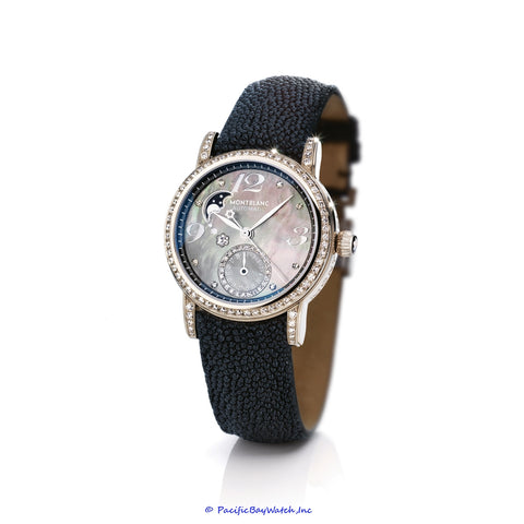 Montblanc Star Moonphase Ladies 101627