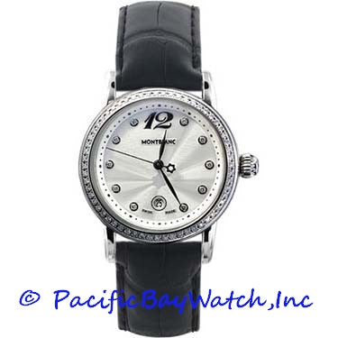Montblanc Star Mini Ladies 101629