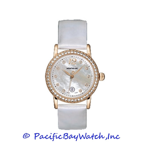 Montblanc Star Mini Ladies 101630