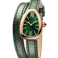Bvlgari Tubogas Serpenti Ladies SPP27C4PGL