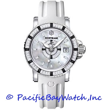 Montblanc Sport Mini Diamonds Ladies 103118