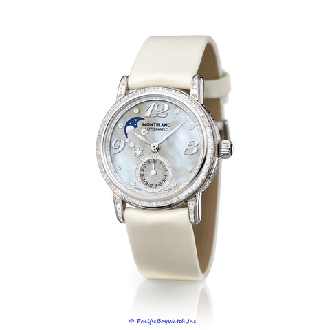Montblanc Star Moonphase Diamonds Ladies 103685
