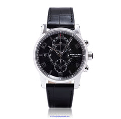 Montblanc Timewalker Twinfly Chronograph Men's 105077