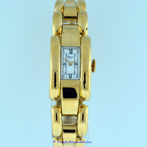 Chopard La Strada Ladies 41/7395 Pre-owned