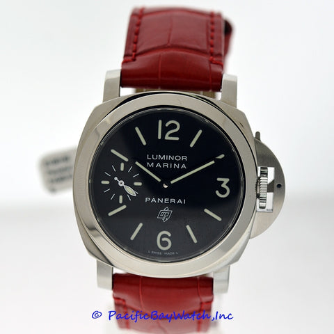 Panerai Luminor Marina PAM00318 Pre-owned