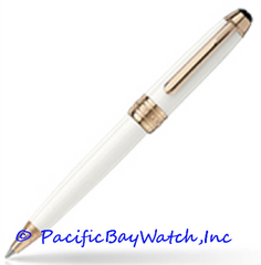 "Montblanc ""Tribute to the MontBlanc Meisterstuck"" Mini Ballpoint Pen 106848"