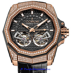 Corum Admiral's Cup AC-One 45 Double Tourbillon 108.109.85/0F01 AN91
