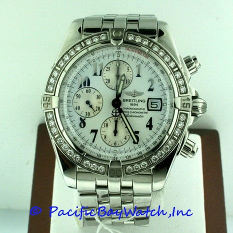 Breitling Evolution Chronomat A1335653/A573
