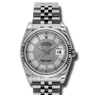 Rolex Datejust Men's 116234