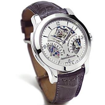 Jaeger LeCoultre Master Minute Repeater Grande 164.64.20 Pre-owned