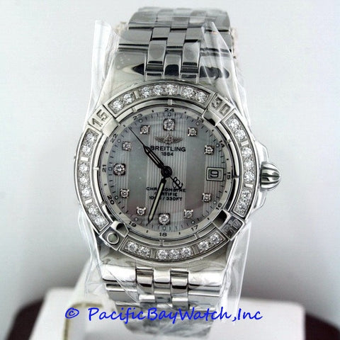 Breitling Starliner A7134053