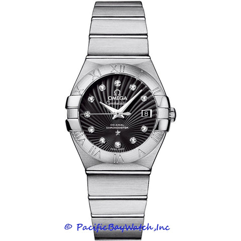 Omega Constellation 123.10.27.20.51.001
