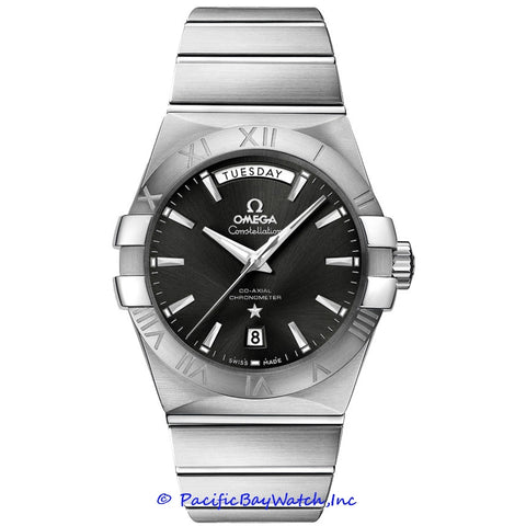 Omega Constellation Automatic 123.10.38.22.01.001