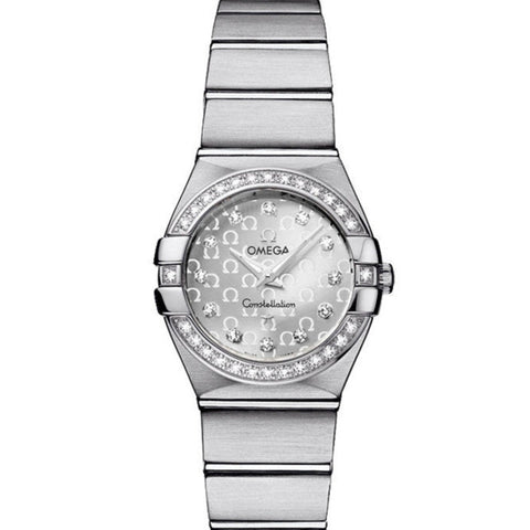 Omega Constellation 123.15.24.60.52.001