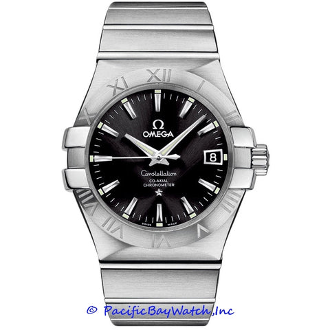 Omega Constellation 123.10.35.20.01.001