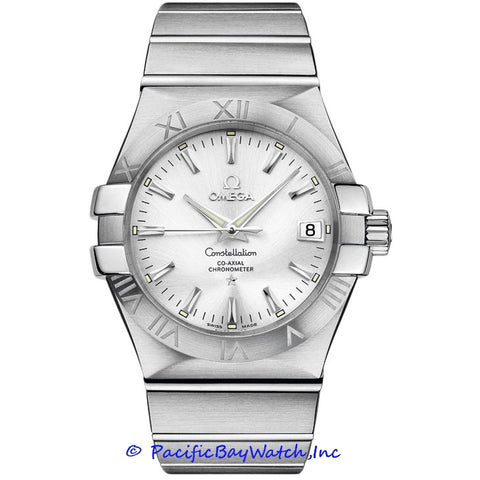 Omega Constellation 123.10.35.20.02.001
