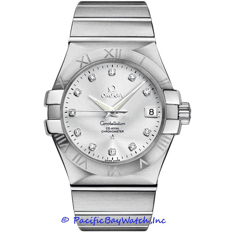 Omega Constellation 123.10.35.20.52.001