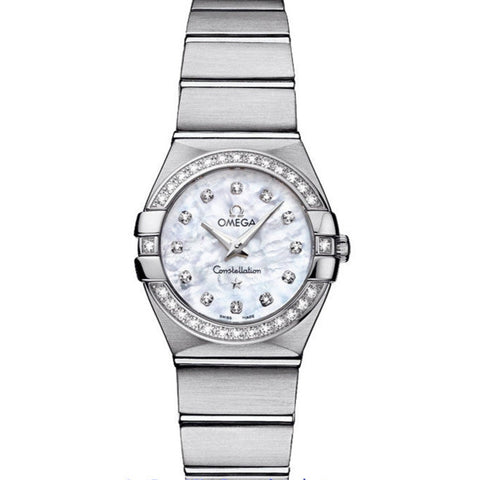 Omega Constellation 123.15.24.60.55.001