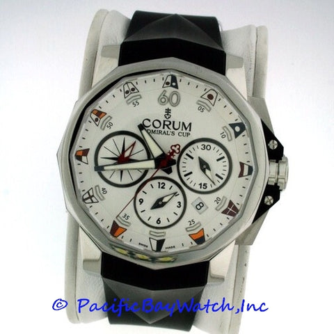 Corum Admiral's Cup Chronograph 753.671.20/F371 AA52