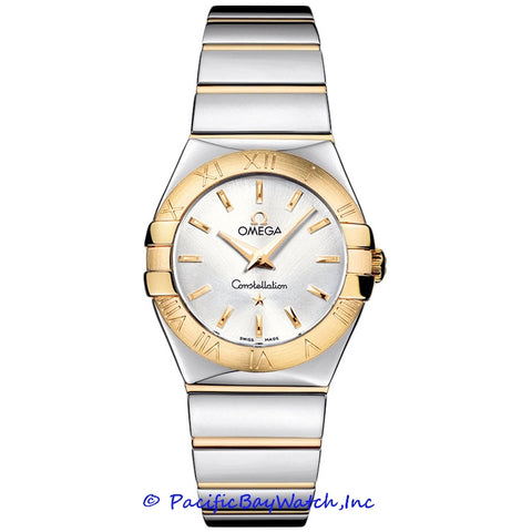 Omega Constellation 123.20.27.60.02.004
