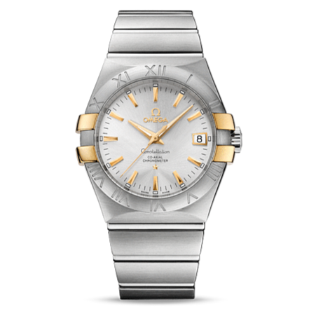 Omega Constellation Automatic 123.20.35.20.02.004
