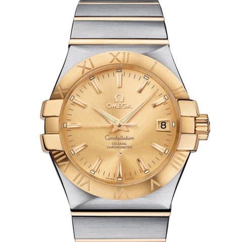 Omega Constellation 123.20.35.20.08.001
