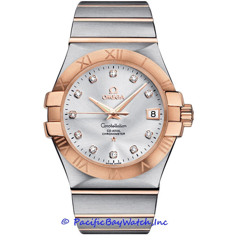Omega Constellation 123.20.35.20.52.001