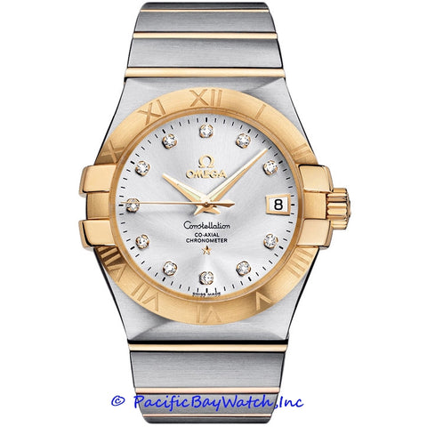 Omega Constellation 123.20.35.20.52.002