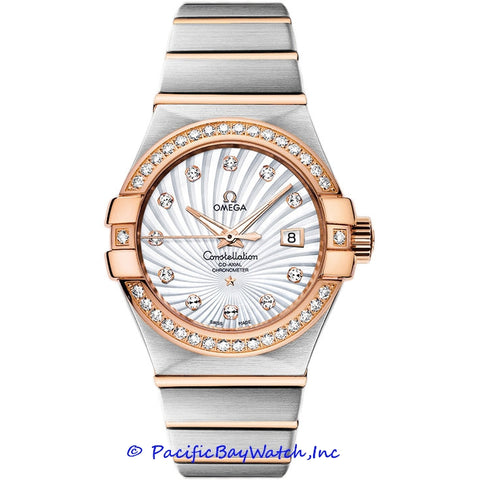 Omega Constellation 123.25.31.20.55.001