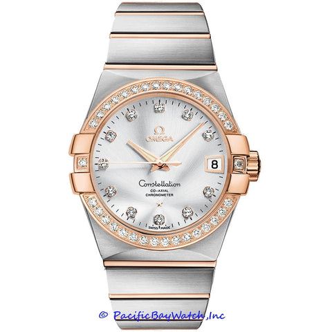 Omega Constellation 123.25.38.21.52.001