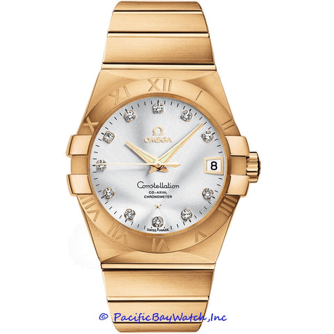 Omega Constellation 123.50.38.21.52.002