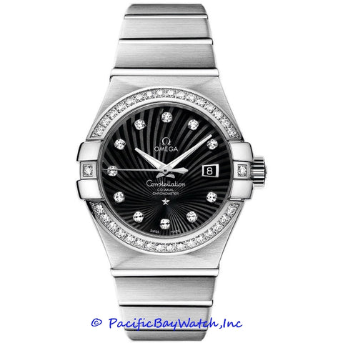 Omega Constellation 123.55.31.20.51.001