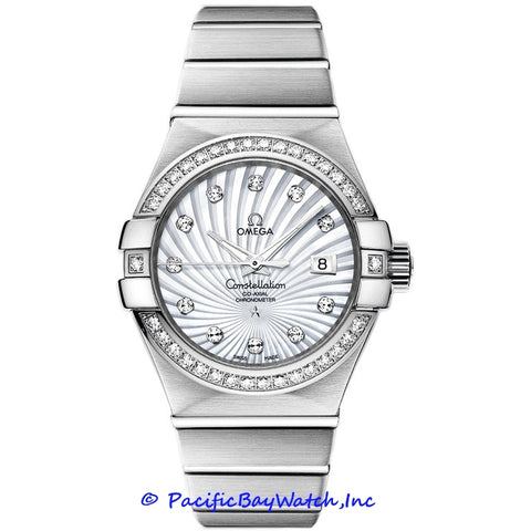 Omega Constellation 123.55.31.20.55.003