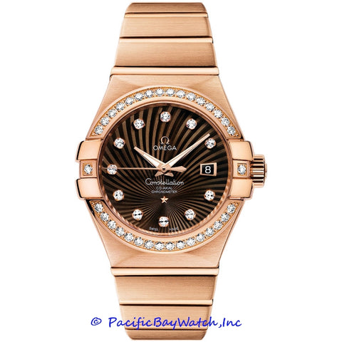 Omega Constellation 123.55.31.20.63.001