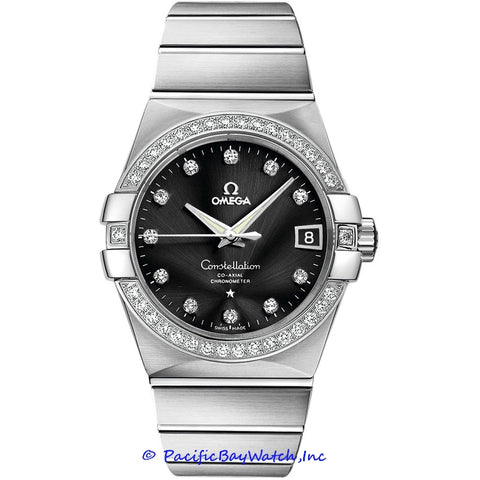 Omega Constellation 123.55.38.21.51.001