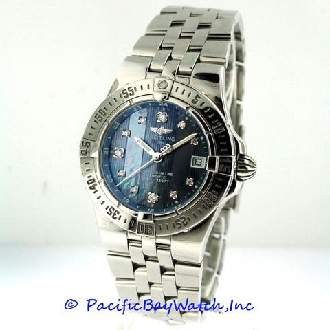 Breitling Starliner A71340