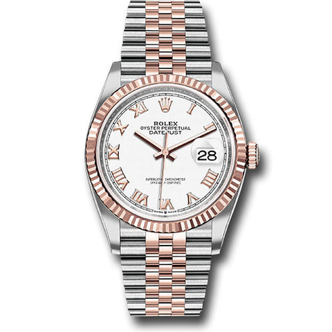 Rolex Datejust Men's 126231
