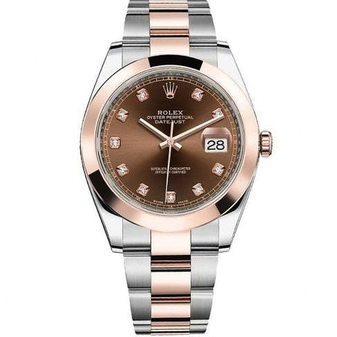 Rolex Datejust Men's 126301