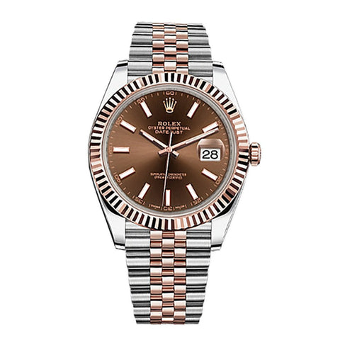 Rolex Datejust Men's 126331