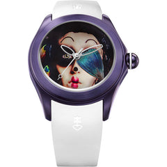 Corum Bubble 42 JULIETTE JOURDAIN 082.413.98/0379 JJ02