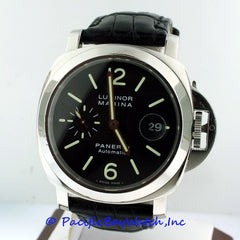 Panerai Luminor Marina PAM00104 Pre-Owned