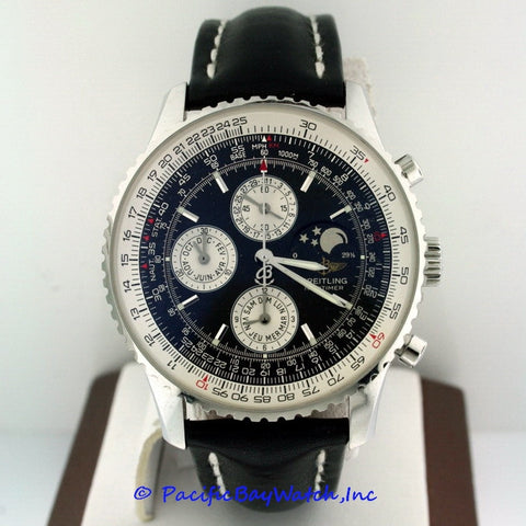 Breitling Navitimer Moonphase Olympus A19340