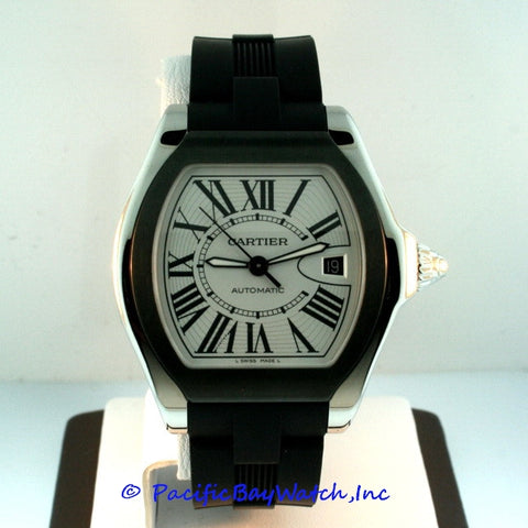 Cartier Roadster S Large W6206018